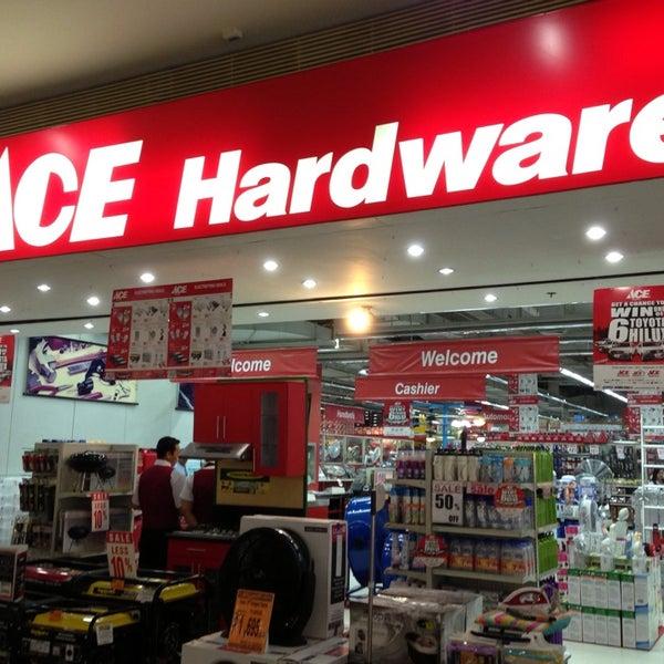 Ace Hardware San Dionisio Sm City Sucat
