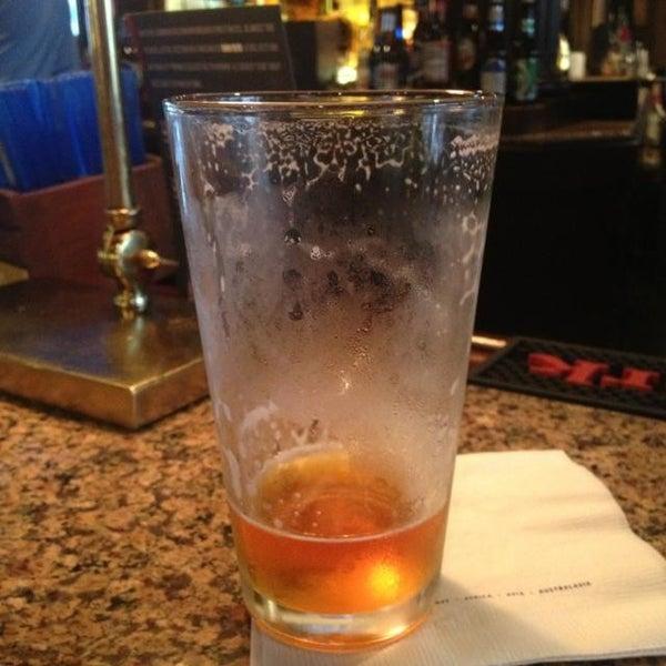 Photo taken at Mcclellan's Sports Bar by Dustin F. on 6/28/2013