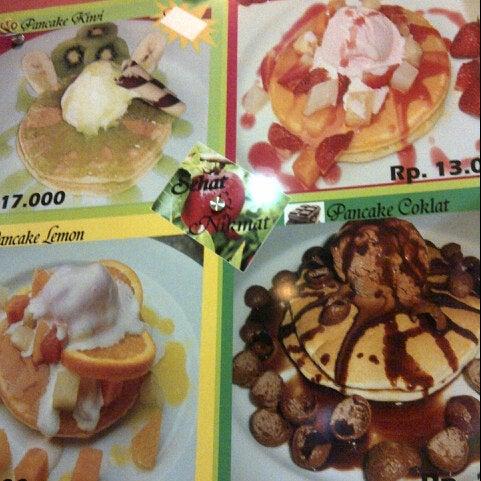 happypancake com pondok ungu