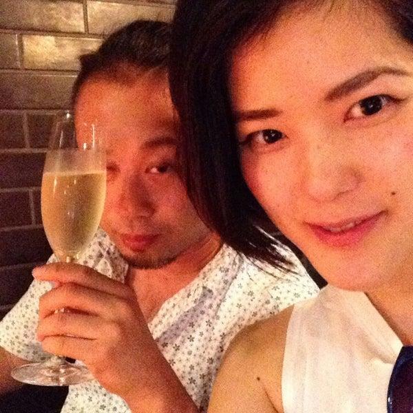 Photo taken at Potsura Potsura by NOBU 7. on 7/14/2014