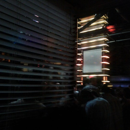 Photo taken at BAR by Rachelle M. on 9/16/2012