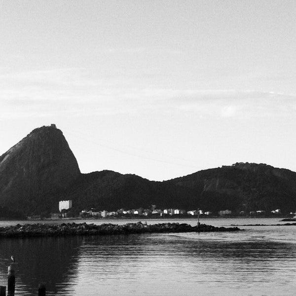 Photo taken at Rio de Janeiro by Caio T. on 4/8/2013