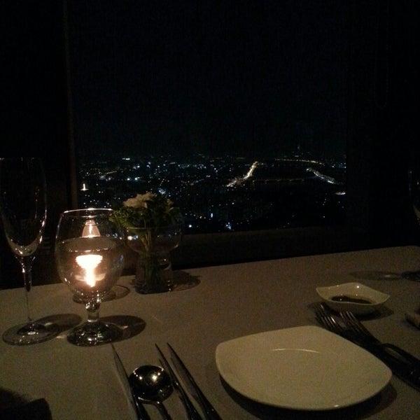 Photo taken at Namsan n Grill by Jinwon L. on 5/20/2014