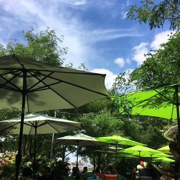 Photos at Brooklyn Bridge Garden Bar (Now Closed) - Wine Bar in ...