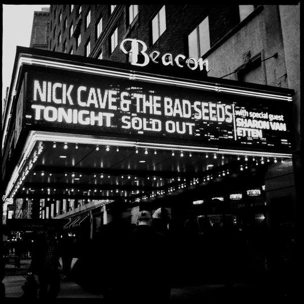 รูปภาพถ่ายที่ Beacon Theatre โดย Matt H. เมื่อ 3/28/2013
