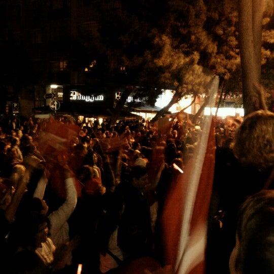 10/29/2012 tarihinde Hasan S.ziyaretçi tarafından Suadiye'de çekilen fotoğraf