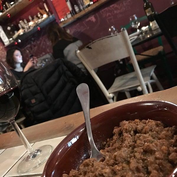 Foto scattata a I'Tuscani 2 da Yu® Y. il 1/1/2017