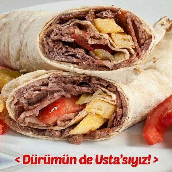 Photo taken at Damalı Restaurant by Hakan Zenan K. on 3/11/2016