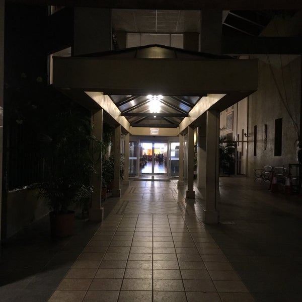 Photo taken at Hotel Copantl by Dom A. on 9/27/2017