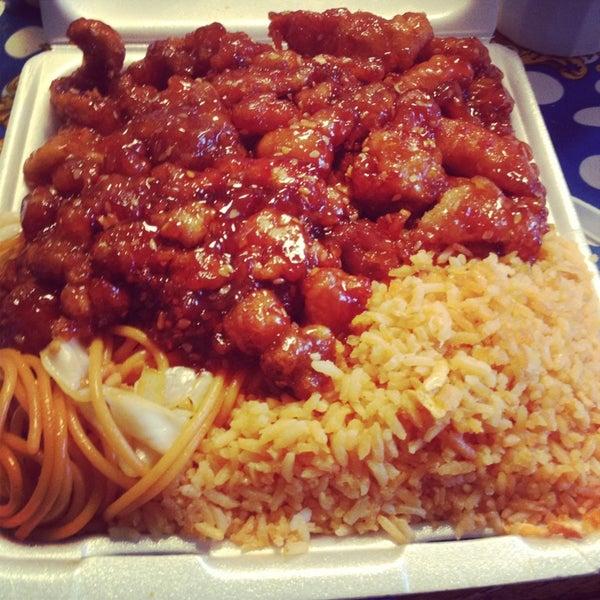 Big chow chinese restaurant in albuquerque for Albuquerque cuisine