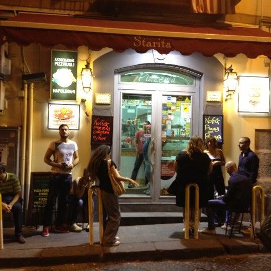 Foto scattata a Starita da Firat C. il 9/28/2012