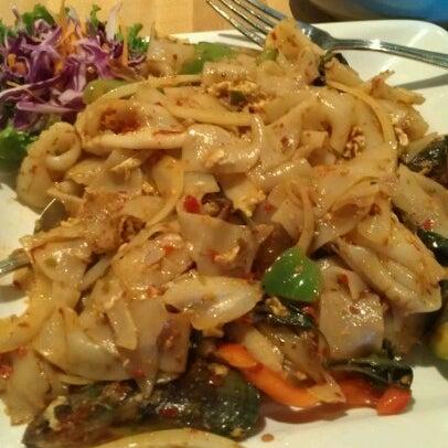 Koon Thai Kitchen Thai Restaurant in San Diego