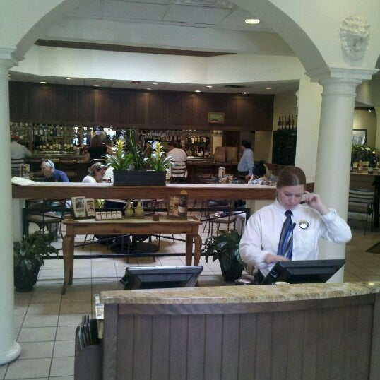 Olive garden italian restaurant for Olive garden winston salem nc