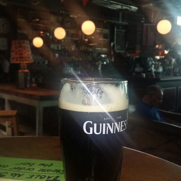 Photo taken at The Tin Goose (Pub & Kitchen) by John S. on 5/31/2014