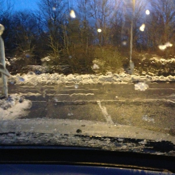 Photo taken at Tesco by Andrew W. on 1/22/2013