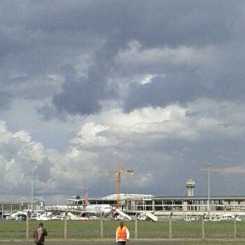 Photo taken at Jomo Kenyatta International Airport (NBO) by Steve W. on 3/28/2013