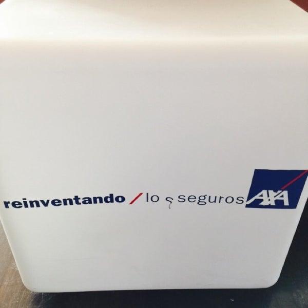 Axa seguros hortaleza emilio vargas 6 for Axa oficinas centrales madrid