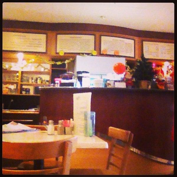 Wattle Cafe New York