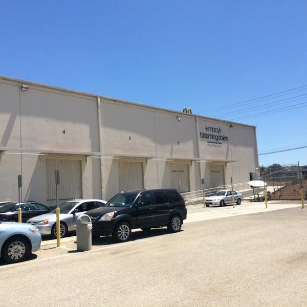 Macy's Logistics & Operations Central Return Center ...