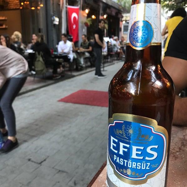 8/30/2017 tarihinde Tunc M.ziyaretçi tarafından Pim Karaköy'de çekilen fotoğraf