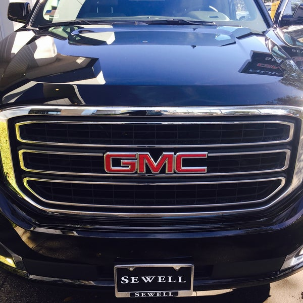 Sewell Buick GMC : Dallas, TX 75209 Car Dealership, and Auto ...