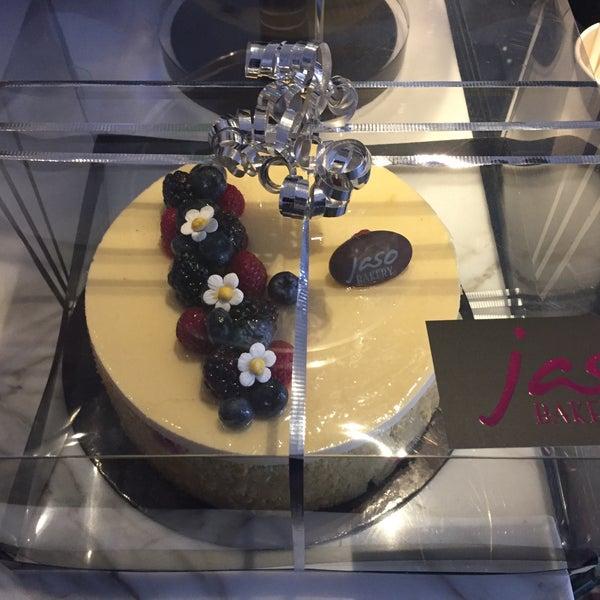 Foto tomada en Jaso Restaurant por DANIEL V. el 12/10/2016