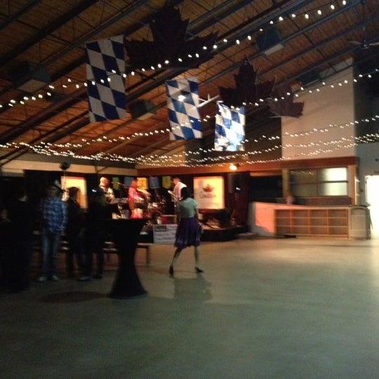 Photo taken at Chicopee Ski & Summer Resort by Melissa J. on 10/6/2012
