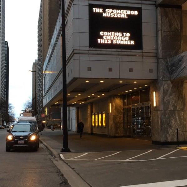 Снимок сделан в Broadway Playhouse пользователем Marc 2/22/2016