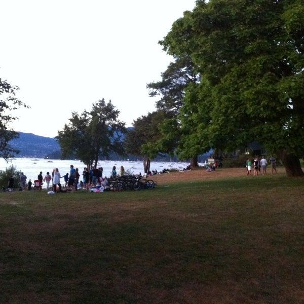 Photo taken at Margaret Pigott Park by Thomas W. on 7/28/2013