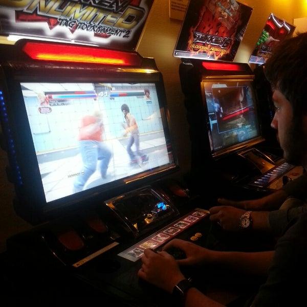 5/17/2013 tarihinde Alp 🙋ziyaretçi tarafından Fantasyland Oyun Merkezi & Coffee'de çekilen fotoğraf