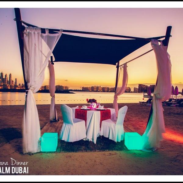 7/17/2014 tarihinde Ali O.ziyaretçi tarafından Rixos The Palm Dubai'de çekilen fotoğraf