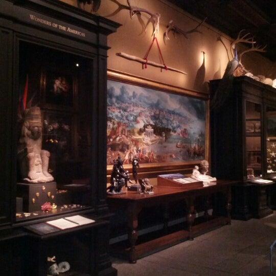 Photo taken at Walters Art Museum by Glen F. on 10/31/2012