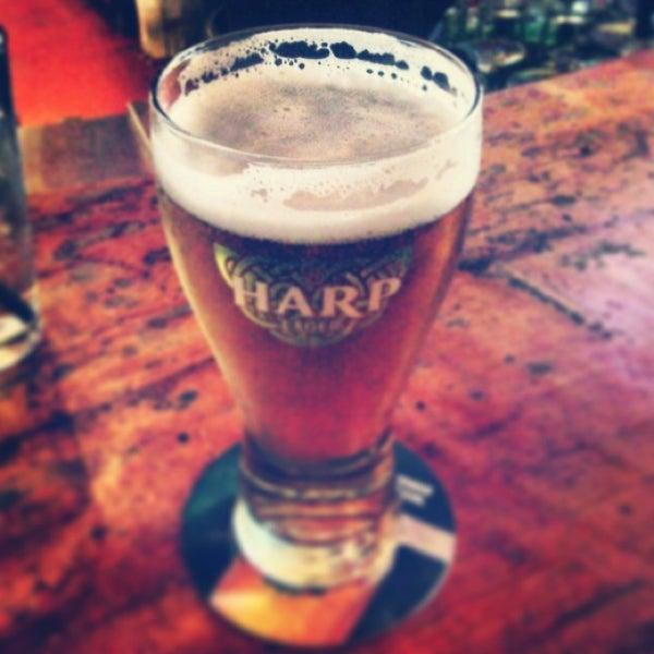 Photo taken at Fadó Irish Pub & Restaurant by Liz 🍀 on 7/3/2013
