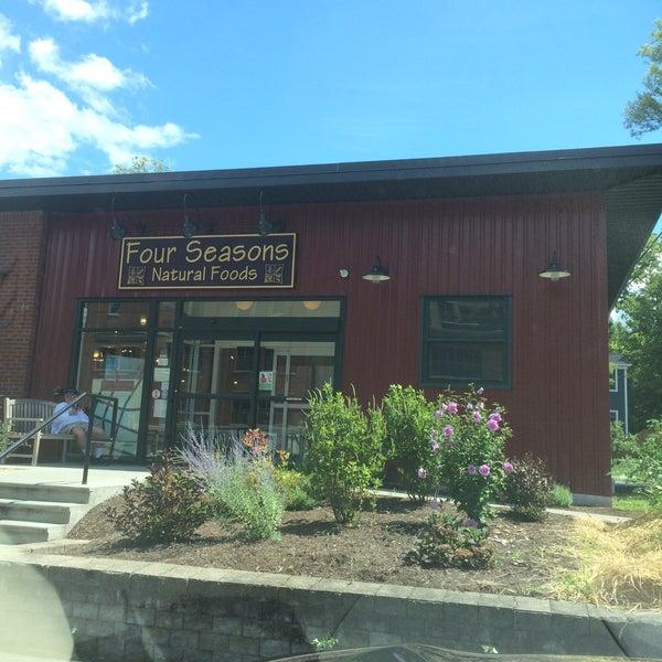 Four Seasons Natural Foods Saratoga Springs