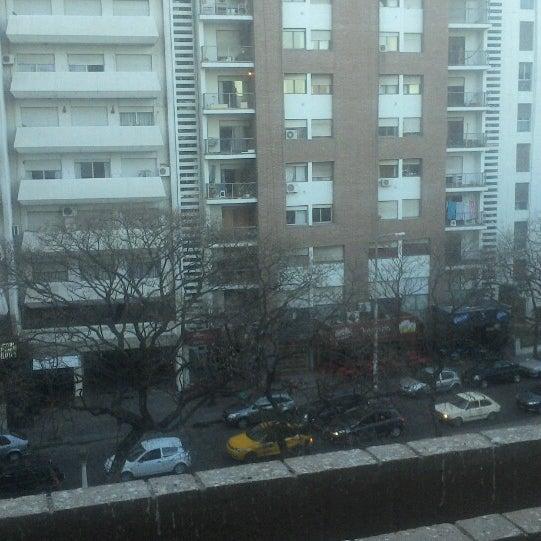 Nh urbano centro ciudad de c rdoba c rdoba - Hotel nh urbano ...
