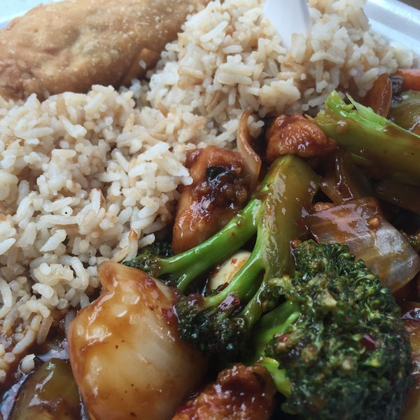 Best Chinese Food In Uptown