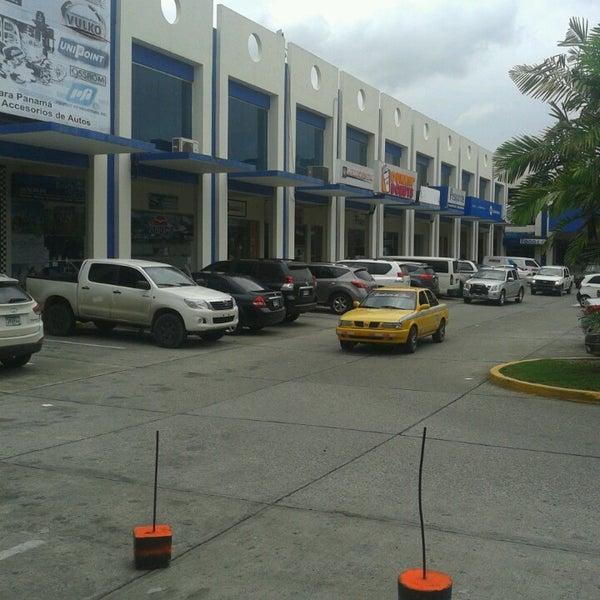 Foto tomada en Millenium Plaza por Carlos S. el 5/19/2014