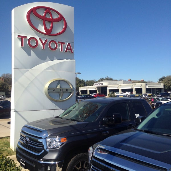 Captivating AutoNation Toyota North Arlington (Now Closed)   North Arlington   1 Tip  From 55 Visitors