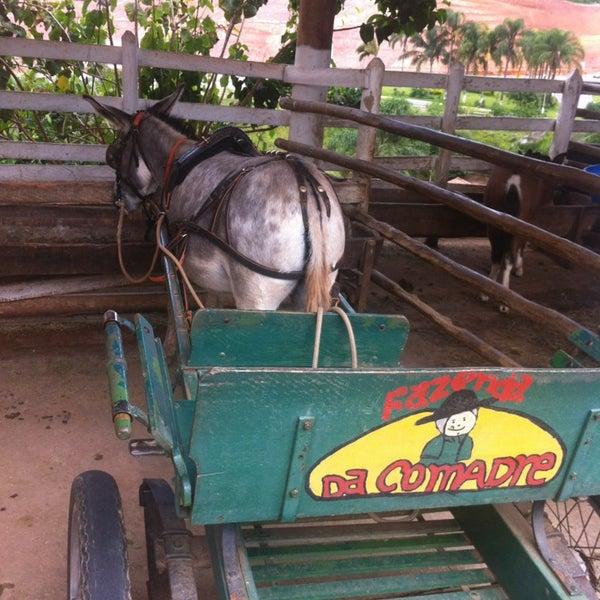 Foto tirada no(a) Fazenda da Comadre por Fabiana v. em 1/19/2013