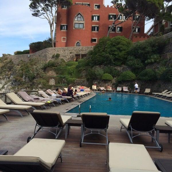 Foto scattata a Mezzatorre Resort & Spa da Elena A. il 10/5/2014