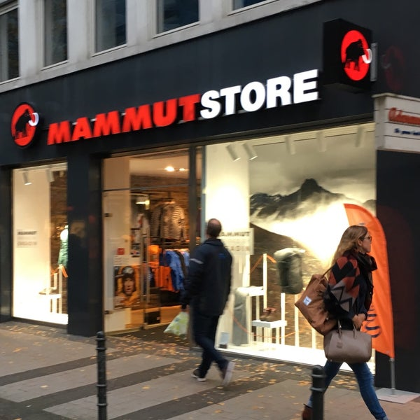 mammut store k ln friesenviertel 0 tipps. Black Bedroom Furniture Sets. Home Design Ideas