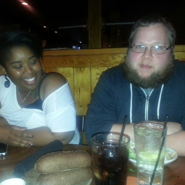 Photo taken at Outback Steakhouse by Martin B. on 2/22/2013