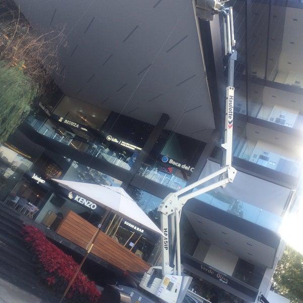 Centro Comercial Galerias Guadalajara: Fotos En Plaza Fusion Galerias