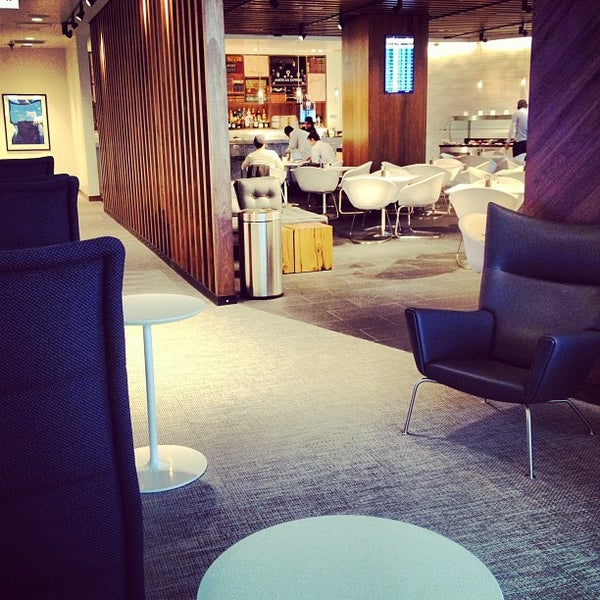 Photo taken at The Centurion Lounge Las Vegas by Deepica M. on 3/3/2013