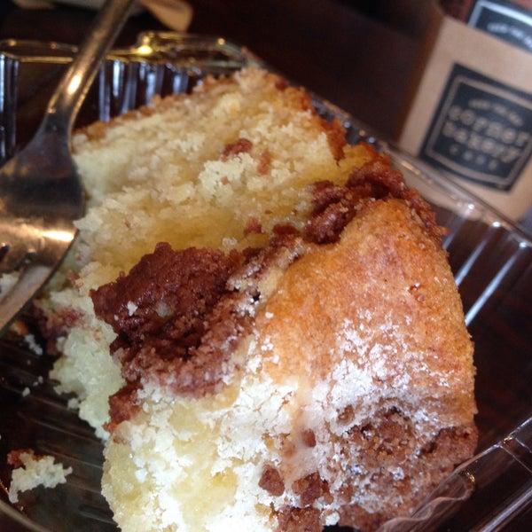 Photo taken at Corner Bakery Cafe by Chris L. on 2/22/2015