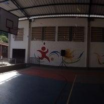 Foto tirada no(a) Colégio Integrado Monteiro Lobato por Reinaldo L. em 6/7/2014