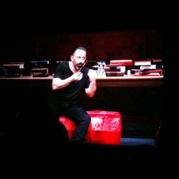 1/6/2013 tarihinde Selda A.ziyaretçi tarafından Cinemaximum'de çekilen fotoğraf