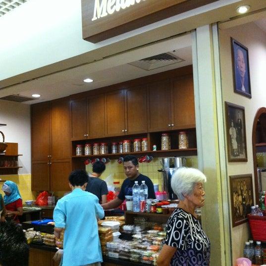 Photo taken at Melaka Corner by Okteh™ on 11/3/2012