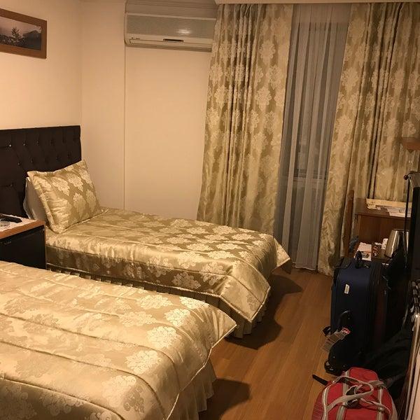 5/1/2017 tarihinde Ayhan A.ziyaretçi tarafından Otel Kit Tur'de çekilen fotoğraf