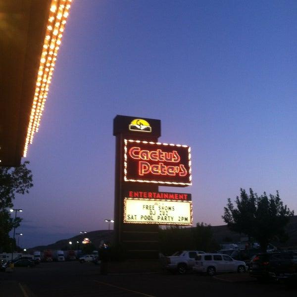 Cactus Petes Resort Casino Hotel Jackpot Nevada